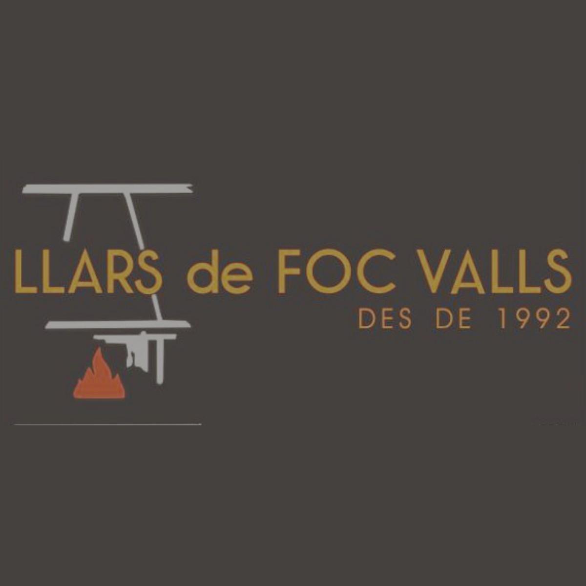 Llars De Foc Valls