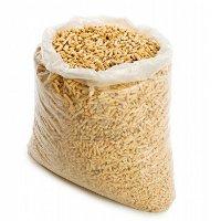 Sacs 15kg de pellet. 5€/UT