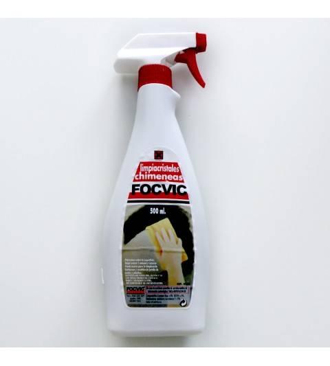 Spray Netejavidres. 8,50€/UT