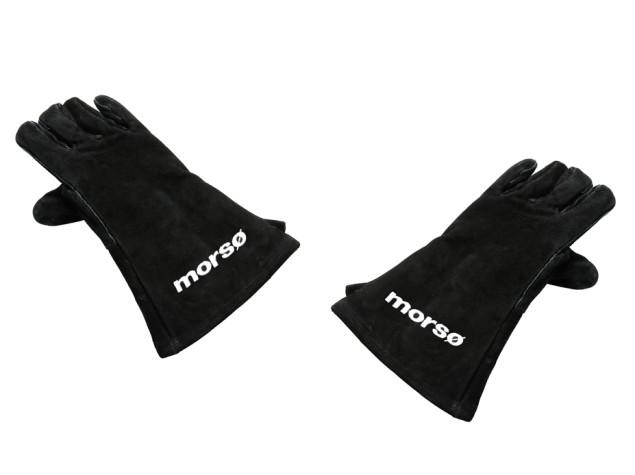 Guants gruixuts de cuir. Mà dreta o mà esquerra. 19€/UT